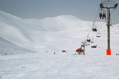 Anybody who will come snowboarding with me in Iran? :) (Alborz Mountains, Iran)