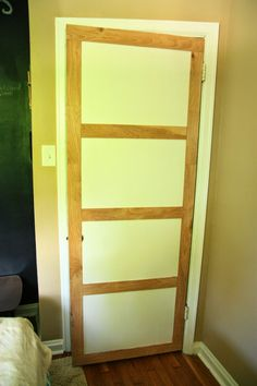 Take a look at this necessary pic in order to browse through the shown information and facts on Modern Home Renovation Diy Barn Door, Diy Door, Barn Doors, Home Remodeling Diy, Home Renovation, Pallet House, Pallet Bar, Pallet Benches, Pallet Tables