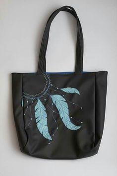 Dream catcher bag by Jolinda
