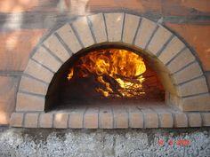 Construction de mon four à pizzas - barbecue - Le blog de octopus2a