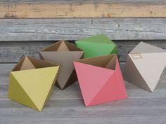 couleur corbeille carton