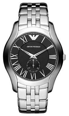 Relógios Emporio Armani, Detalhe do Modelo: ar1706--