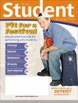 Student Group Tour Magazine