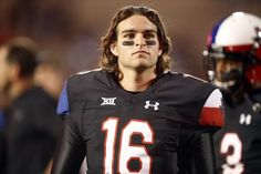 How Texas Tech walk-on QB Vincent Testaverde Jr. found his way from Florida to West Texas!