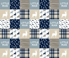 Your place to buy and sell all things handmade Tan Nursery, Long Arm Quilting Machine, Handmade Baby Quilts, Baby Boy Quilts, Minky Baby Blanket, Twin Quilt, Woodland Nursery, Baby Boy Nurseries, Crib Bedding