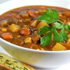Steak Soup - Allrecipes.com