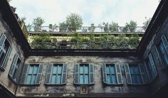 Palazzo Brivio by scheggia26