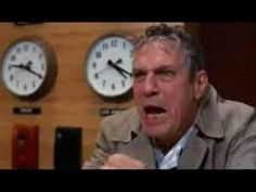 Mad As Hell ... Clip From Network (1976)