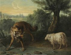 Christie's Old Master Paintings sees Oudry oil up 398% on estimate
