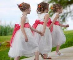 flower girl hairstyles for curly hair | Flower Girl Hairstyles » Hair Styles Vane