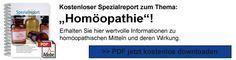 Hömöopatische Hausapotheke für Halsschmerzen und Schnupfen