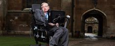 Stephen Hawking warns our time as the ruling species on Earth is running out - ScienceAlert