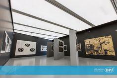 Znalezione obrazy dla zapytania sufity muzeum