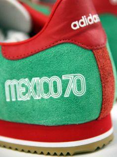 1fc889709 Adidas Mexico 70 Adidas Originals