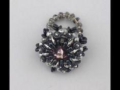 Ciao a tutti/e, vi presento il nuovo modulino da me creato! La novità di questo tutorial sta nel fatto che ho inserito le o'beads, ultime perline sul mercato...
