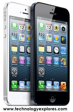 Apple iPhone 5 is being launched last year with a lot of facilities. It is a touchscreen Smartphone. It is a very light phone with a very high resolution.