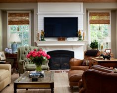 Home Decor Traditional Living.