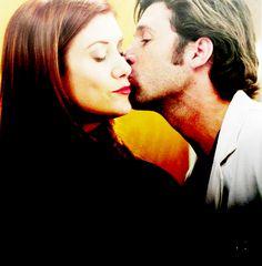 Grey's Anatomy Addison and Derek   addison montgomery 2 #derek shepherd 2 #grey's anatomy 2 #i shipped ...