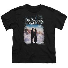 "Checkout our #LicensedGear products FREE SHIPPING + 10% OFF Coupon Code ""Official"" Princess Bride / Storybook Love-short Sleeve Youth 18 / 1 - Princess Bride / Storybook Love-short Sleeve Youth 18 / 1 - Price: $29.99. Buy now at https://officiallylicensedgear.com/princess-bride-storybook-love-short-sleeve-youth-18-1"