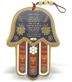 Names of Jewish Symbols   About the Jewish talisman – the Hamsa