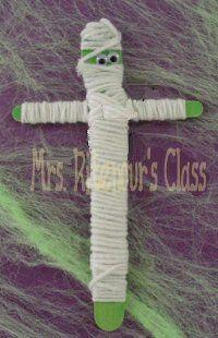 Ritenour October Crafts