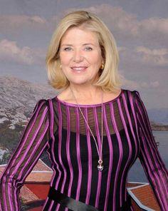 Blond deutschland schauspielerin Ingrid van