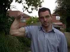 Throwback Thursday: Martin Whittred vegan grip master.