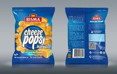 """Check out this @Behance project: """"Bismah Cheese Pops Re-Design + Free Mockup"""" https://www.behance.net/gallery/37533147/Bismah-Cheese-Pops-Re-Design-Free-Mockup"""