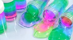 Not only is slime super satisfiying to play with, it's a blast to make with friends or when ur just bored!