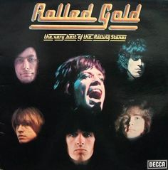 Rolled Gold: The Very Best of the Rolling Stones - Wikipedia, the ...