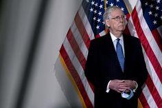 Analysis: GOP silence on Trump's false election claims recalls McCarthy era