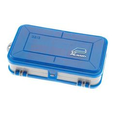 Plano Double Sided Pocket Pack Mini Tackle Box