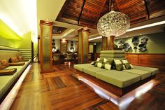 The Privilege Floor in Siĕmréab, Siem Reap