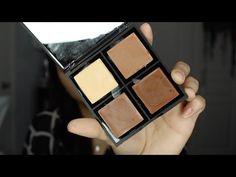 Highlight & Contour   e.l.f Cosmetics - YouTube