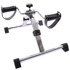 cool 66fit Arm and Leg Folding Pedal Exerciser
