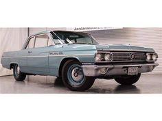 Inspiration: 1963 Buick LeSabre 2 Dr. Sedan w/dual-quad 401 Nailhead.  Phantom Buick Super Stocker?