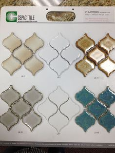 Moroccans: glass tile in Moroccan style tile . - Moroccans: glass tile in Moroccan style - Morrocan Decor, Moroccan Tiles, Moroccan Bedroom, Moroccan Lanterns, Moroccan Interiors, Morrocan House, Turkish Tiles, Portuguese Tiles, Backsplash Arabesque
