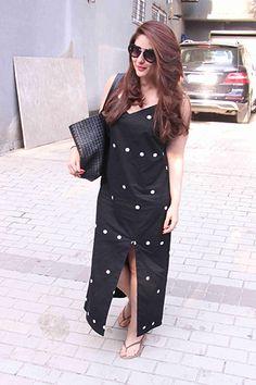 Kareena Kapoor Khan in Masaba Stylish Maternity, Maternity Fashion, Maternity Style, Bollywood Celebrities, Bollywood Fashion, Kareena Kapoor Hairstyles, Blouse Designs, Kurta Designs, Celebrity Style Inspiration