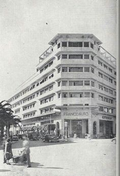 Bd de Paris Casablanca