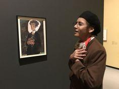 bts, v, and taehyung image Bts Taehyung, Jimin, Jungkook Jeon, Bts Bangtan Boy, Bts Boys, Daegu, K Pop, Fondation Louis Vuitton, Jean Michel Basquiat