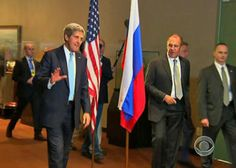Lack of consensus in U.S.-Russia deal on Syria - by CBS News' Margaret Brennan