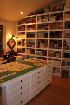 A Craft Room for every project.