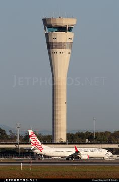 Air Traffic Control, Tower Building, Helicopters, Atc, Brisbane, Airplanes, Architecture Design, Transportation, Aviation