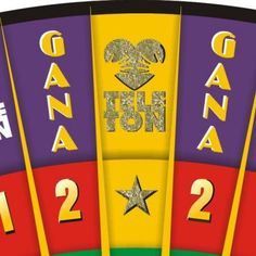 Ruleta Vertical (detalle) -Gala Caras-Teletón.