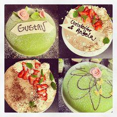 """196 gilla-markeringar, 5 kommentarer - Evelinas kök (@evelinaskok) på Instagram: """"Varje vecka levereras det ut tårtor från bageriet. Både vardagar och helger. Jag försöker verkligen…"""""""