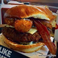 Burger Lad: Carl's Jr. Thickburger El Diablo