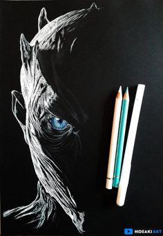 The Night King || Game of Thrones by HideakiArtReal.deviantart.com on @DeviantArt