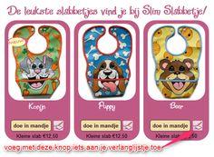 Nieuw voor de #feestdagen (of je #verjaardag of een #babyshower) bij Slimslabbetje.nl: handig met 1 klik je favoriete slab toevoegen aan je #verlang lijstje.nl ! https://slimslabbetje.nl/nieuws/