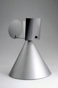 Prototype 'Oceano' table lights Marco Zanuso, ; Maggiori, Beppi Oceano Oltreluce - 1982