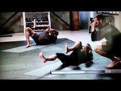 Bob Harper Yoga Abs - YouTube